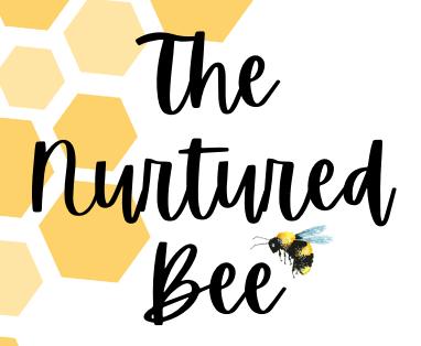 The Nurtured Bee